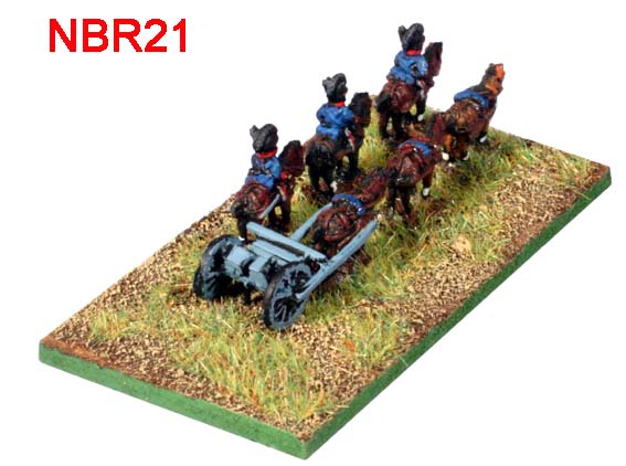 Crimean War Photographic Van Nbr2110