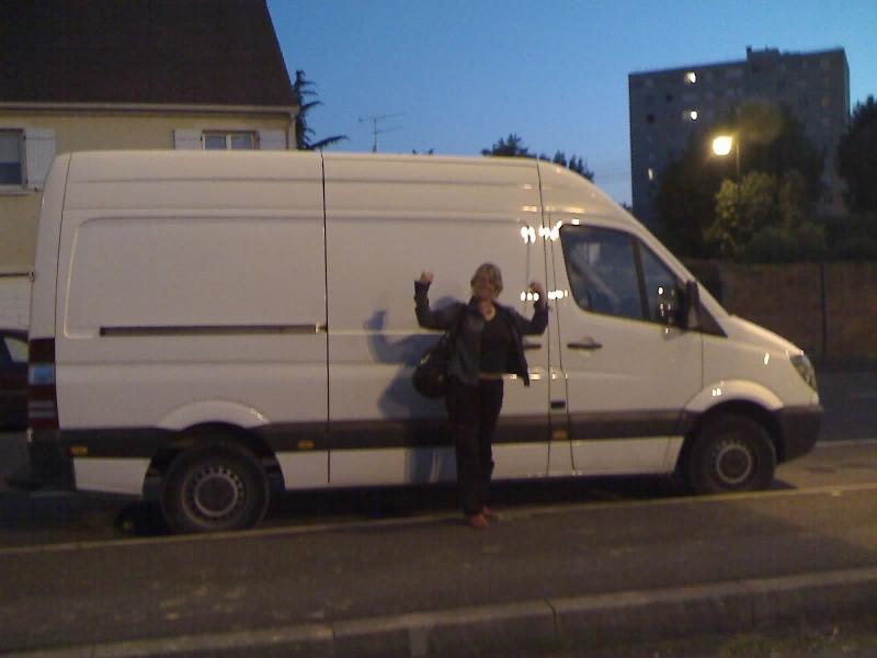 Vmax Tour 2010 : Barcelone - Page 8 Missio10