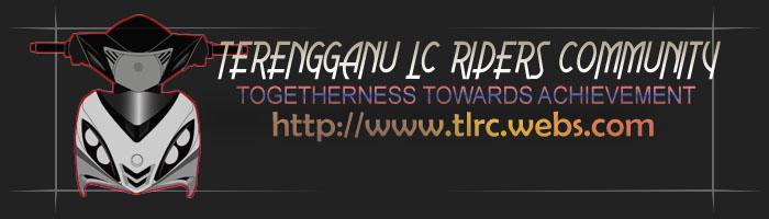 Terengganu LC Riders Community ( KOM135 )