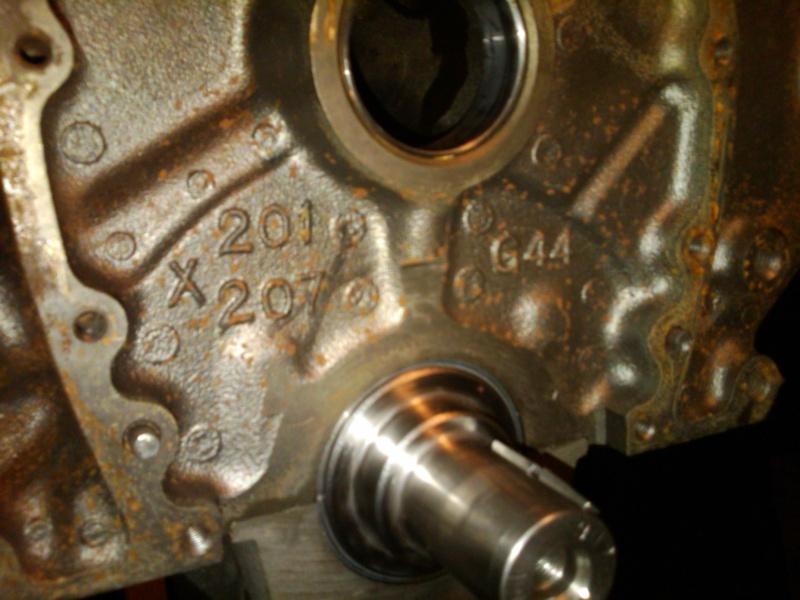 Camino 388 cubic inch Stroker (6.3 Liter) Img00424