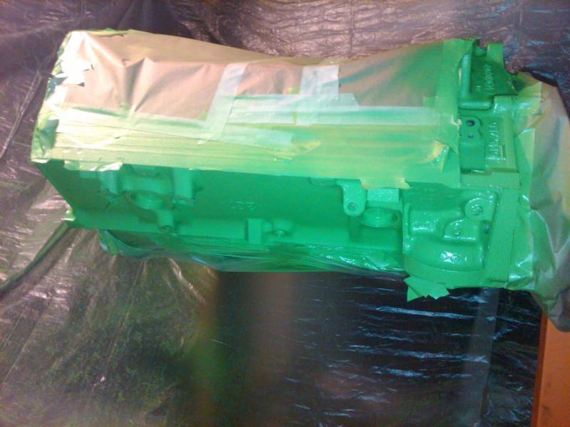 Camino 388 cubic inch Stroker (6.3 Liter) Img00516