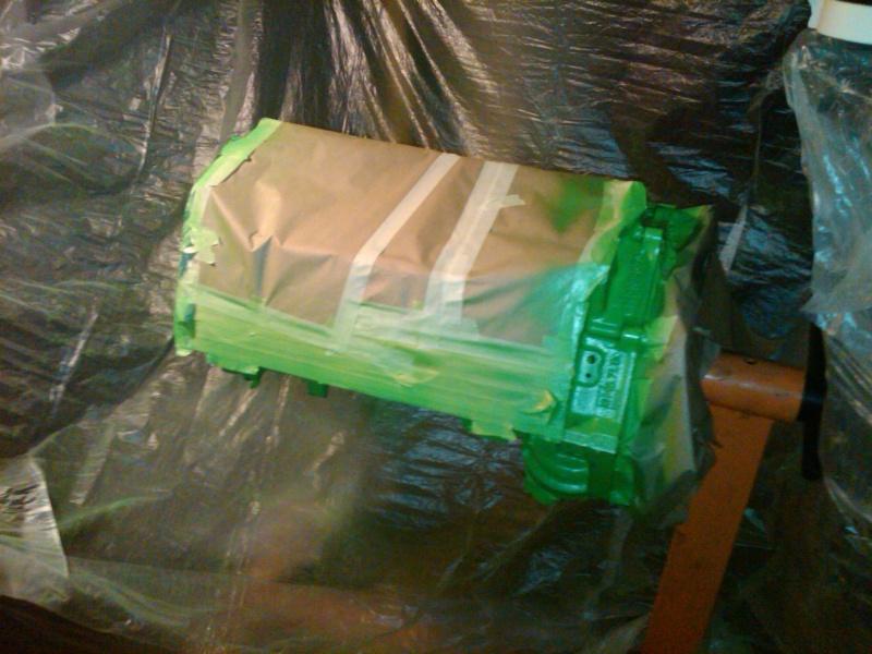 Camino 388 cubic inch Stroker (6.3 Liter) Img00517