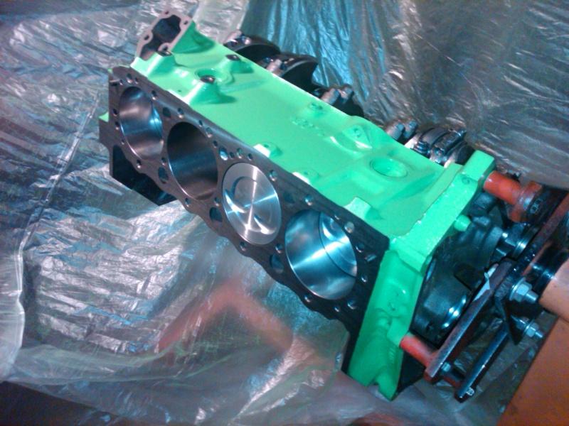 Camino 388 cubic inch Stroker (6.3 Liter) Img00521