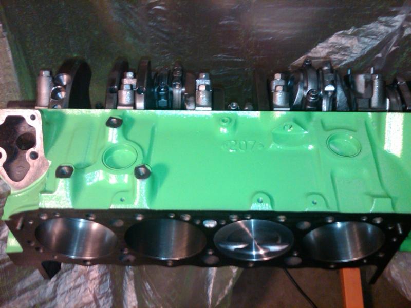 Camino 388 cubic inch Stroker (6.3 Liter) Img00522