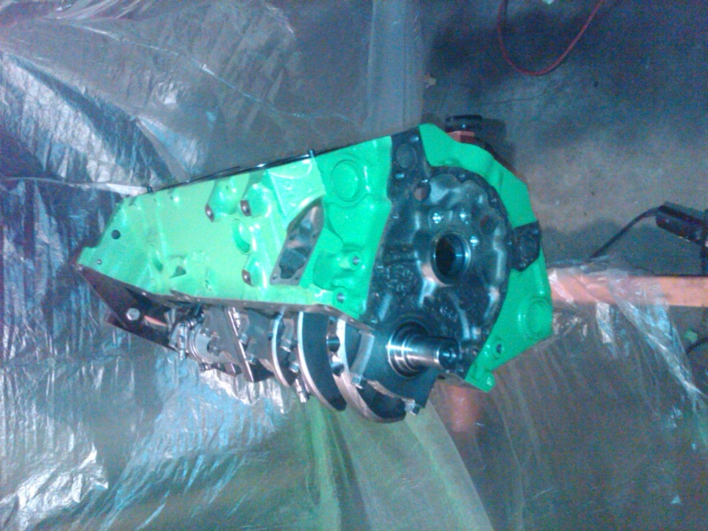 Camino 388 cubic inch Stroker (6.3 Liter) Img00523