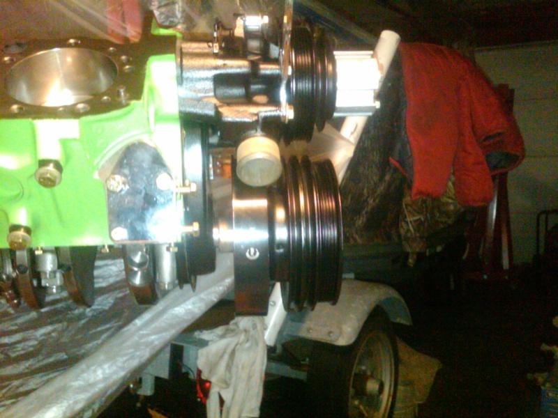 Camino 388 cubic inch Stroker (6.3 Liter) Img00533