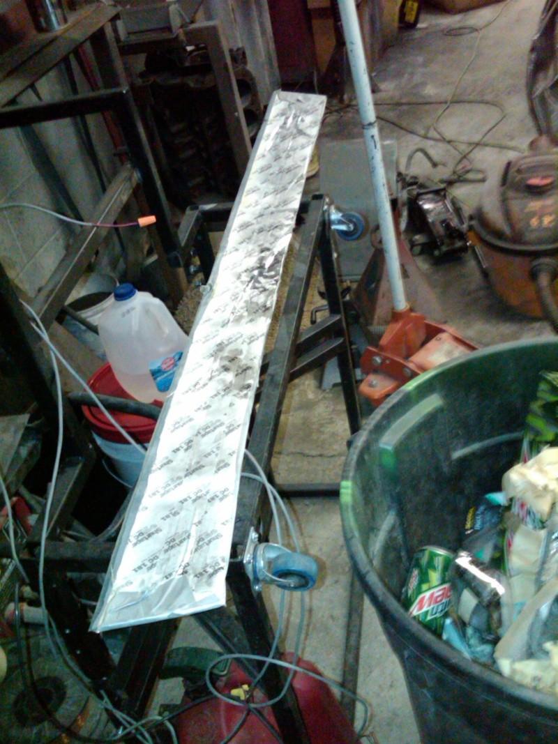 My chopped windshield Img00825