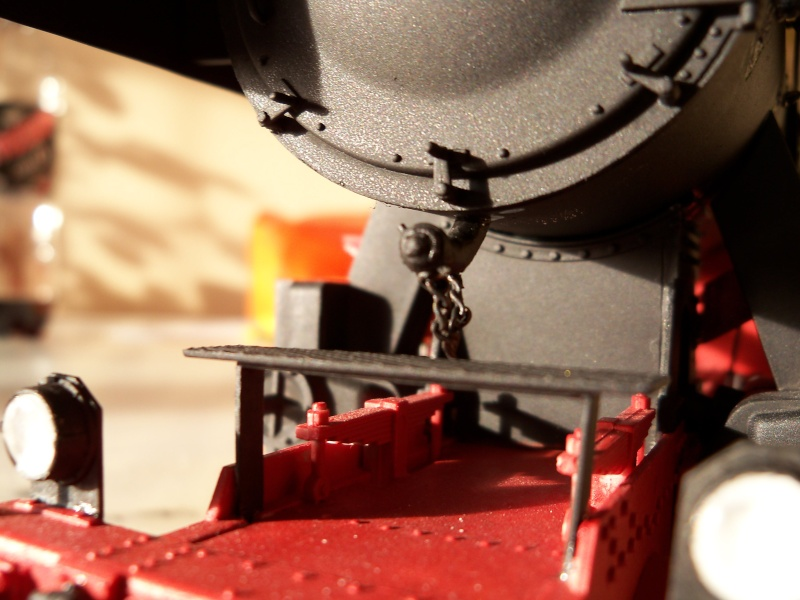 Kriegslokomotive BR 52/Trumpeter 101_0113