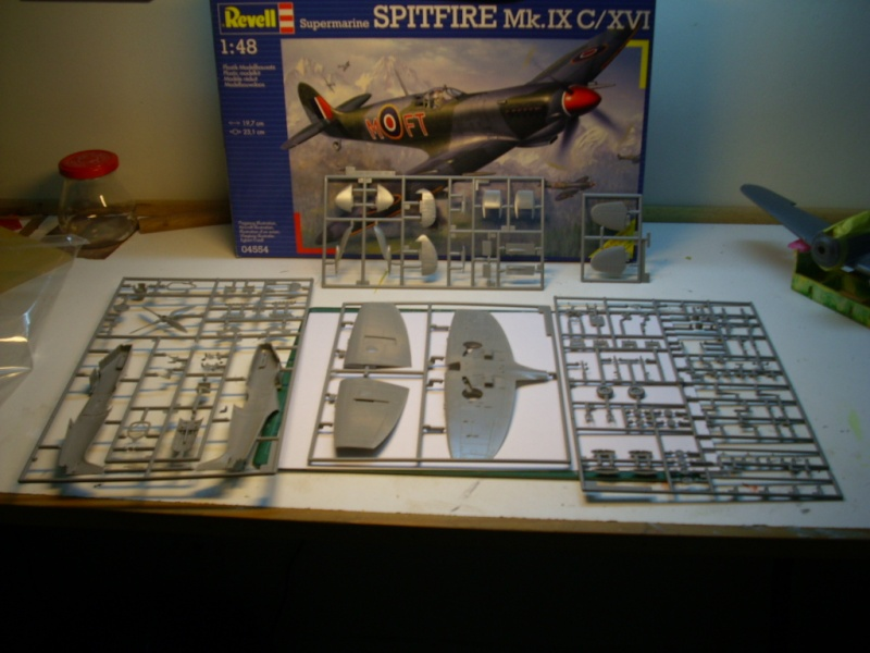 Spittfire Mk. IXc Img_2011