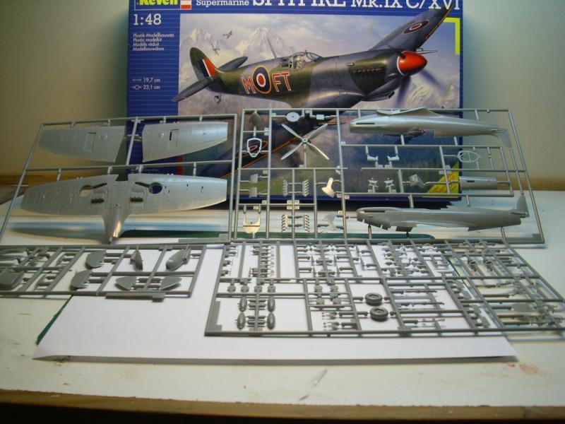 Spittfire Mk. IXc Img_2012