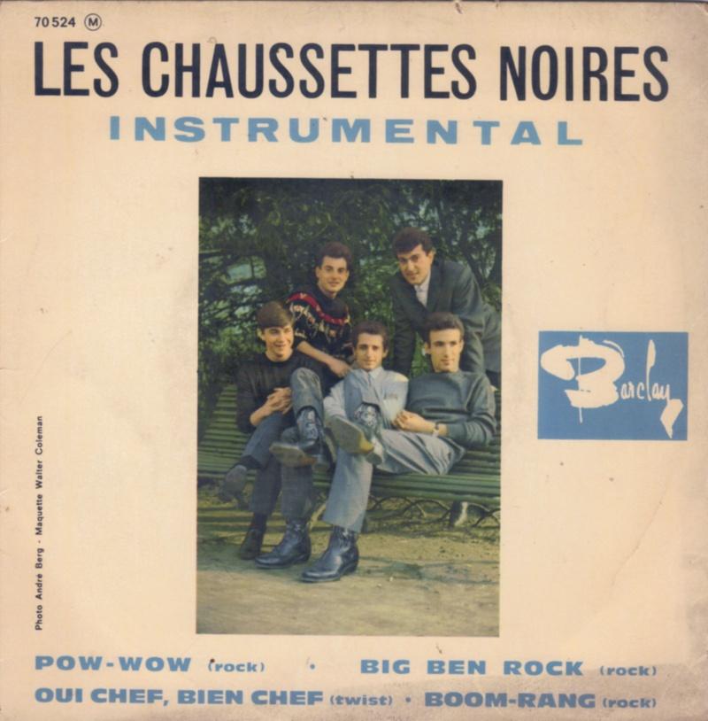 le temps des guitares Chauss10