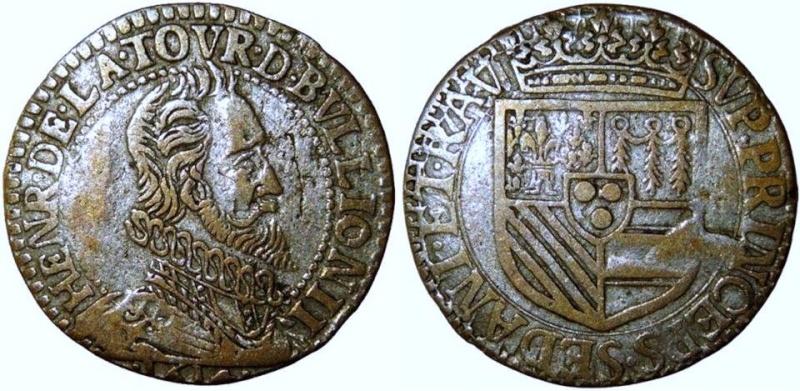 Liard de Sedan de 1614 ?? 1614_010