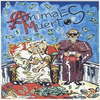 AnImAleS MuErToS Animal11