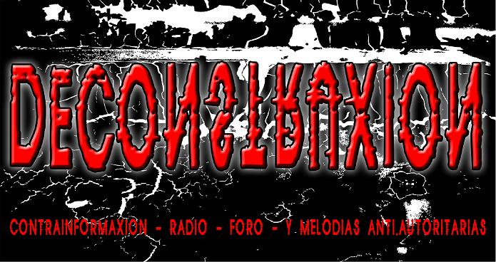 D.O.A Punk Rock Single desde 78¨ Decons15