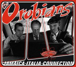 THE OROBIANS Jamaic10
