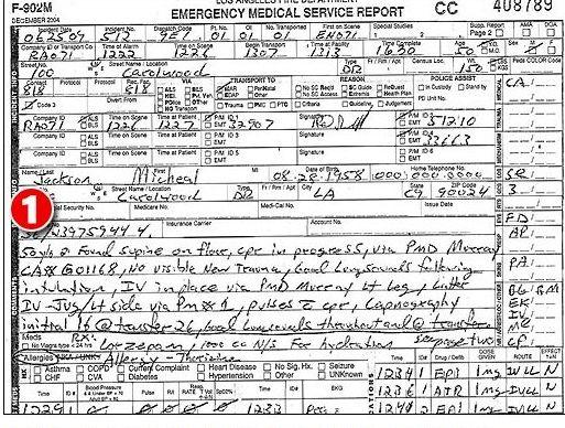Damning Ambulance Report Ambula10