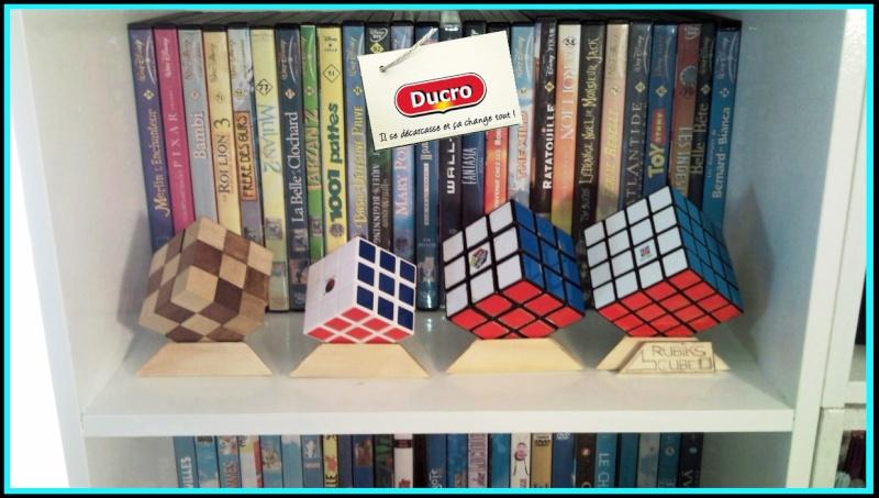 Socles en bois pour exposer vos Rubik's Cubes Cubes_11