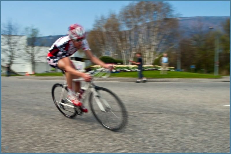 A bicyclette 20100414