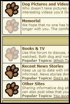 Tutorial: Where are the new posts/threads? Paws10