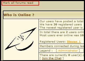 Tutorial: Where are the new posts/threads? Read10