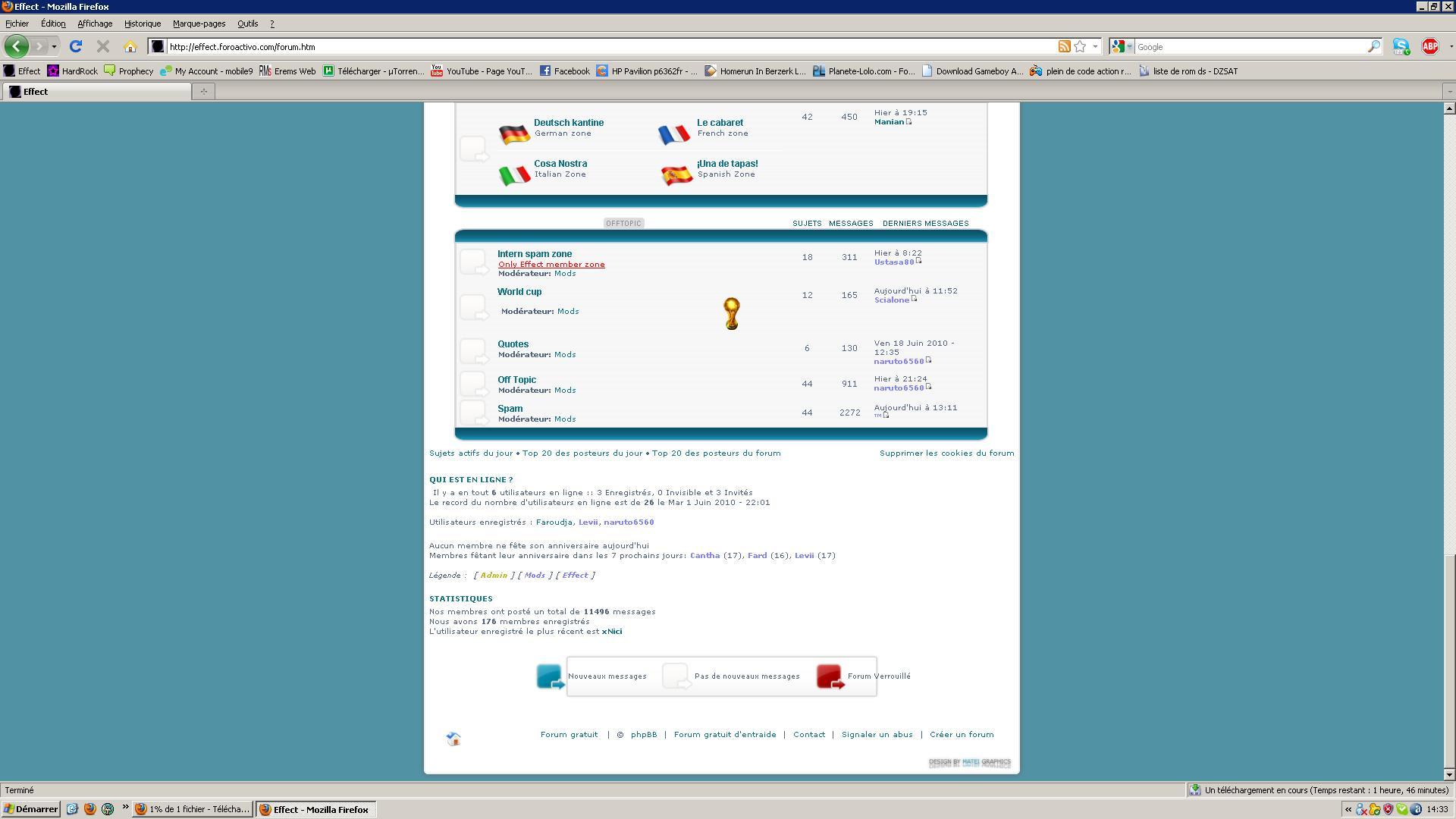 Forum news - Page 4 Forum10