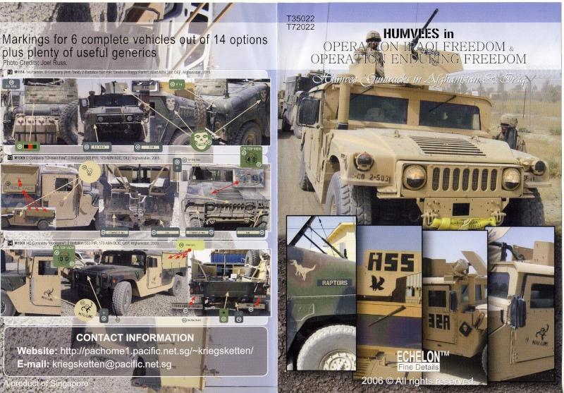 Hummer M1114 Devils in Baggy Pants(model 1/35) File0010