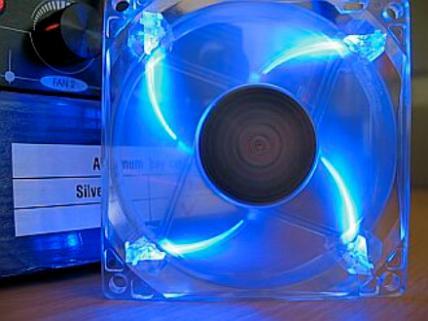 Luftfilter Cooler10