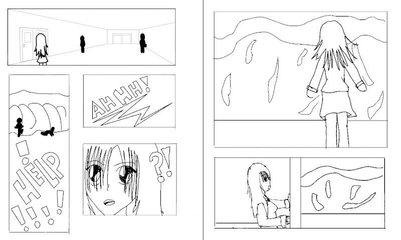 Apocalypse Page1-10