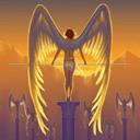 Etre Enterré Avec Son Animal ? C'est Possible Angel10
