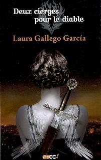 Deux cierges pour le diable - Laura Gallego Garcia 10206710
