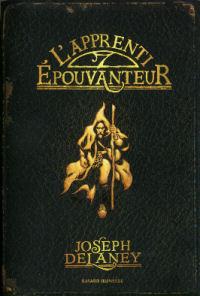 L'Apprenti-Épouvanteur - Joseph Delaney Appren10