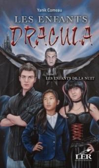 Les enfants Dracula, Tome 1 - Les enfants de la nuit Dra10
