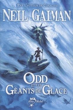 Odd et les géants de glace Odd10