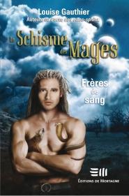 Le Schisme des Mages, T1 - Frères de sang Schism10