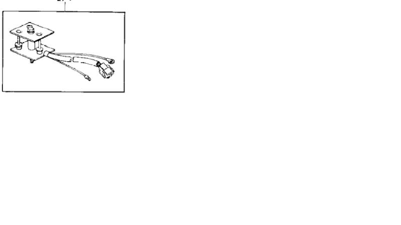 Cosse pour cellule redresseur Sans_t11