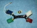 Cosse pour cellule redresseur Zentra10