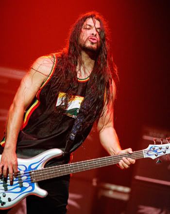 Infectious Grooves Robert12