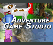 ADVENTURE GAME STUDIO 18169c10