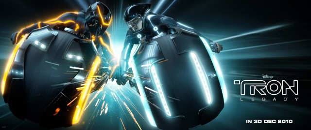 TRON LEGACY (2010) Trailer (HD) _1268210