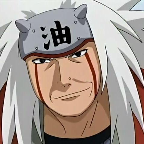 Naruto Spam Jiraiy11