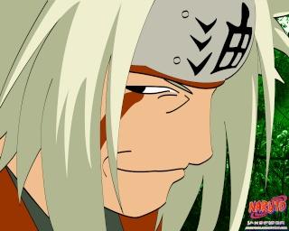 Naruto Spam Jiraiy12