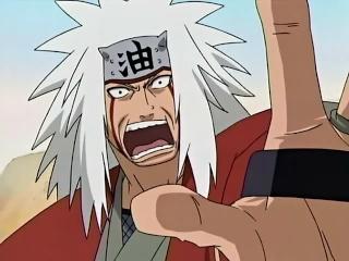 Naruto Spam Jiraiy14