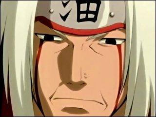 Naruto Spam Jiraiy17
