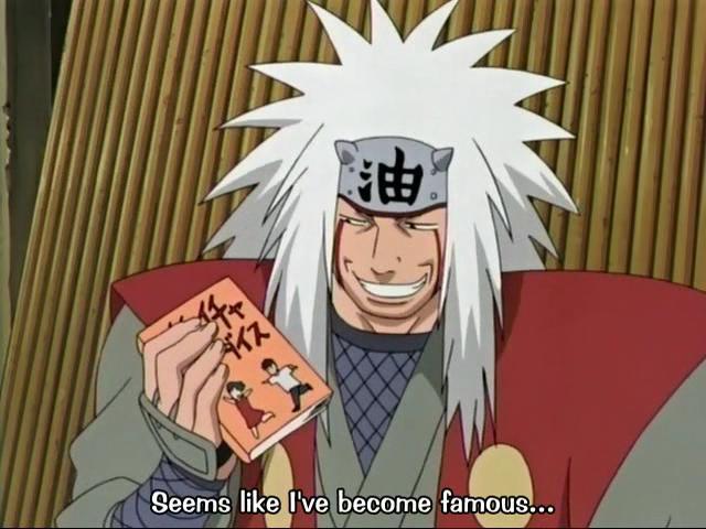 Naruto Spam - Page 2 Jiraiy24