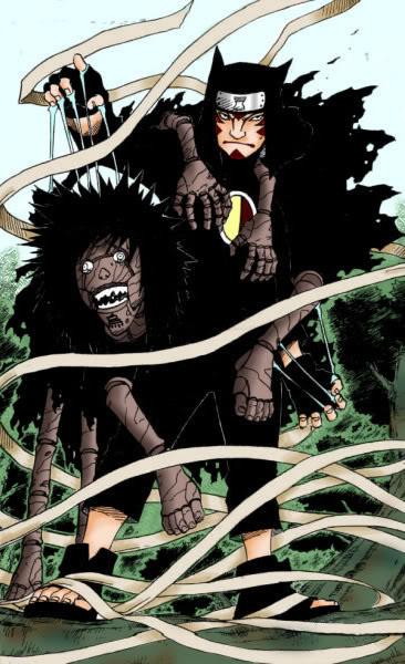 Naruto Spam - Page 2 Kankur10