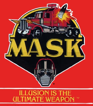 M.A.S.K. = Mobile Armored Strike Kommand (Illusion Vehicles) Mask_l10