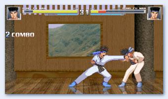 MUGEN 2D FIGHTING GAME ENGINE Mugen-10