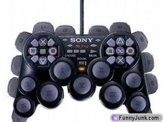 Next-gen consoles Ps4con10