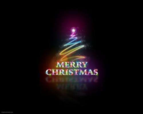 Merry Christmas (annual) Wallpa10