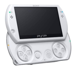 PSP and PSP go White_10